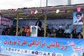 مانور ترافیکی طرح نوروزی در استان قزوین برگزار شد