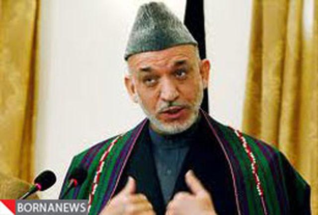 العربیه رئیس جمهوری افغانستان را ترور کرد