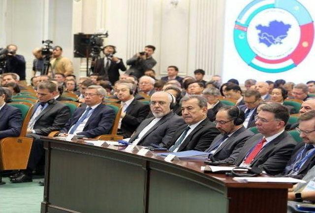 کنفرانس «امنیت و توسعه پایدار» آغاز به کار کرد