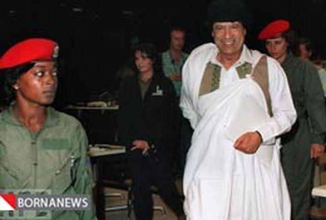 آیا الجزایر به لیبی مزدور می فرستد؟