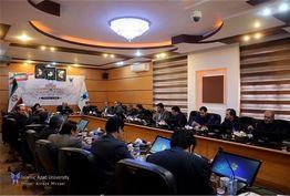 تاثیرات مثبت دانشگاه آزاد اسلامی در کشور قابل کتمان نیست/ برای حمایت از دانشگاه آزاد اسلامی از همه ابزار خود استفاده می کنیم
