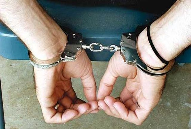 21 اوباش در درگیری با پلیس در شیراز دستگیر شدند