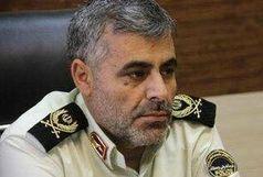 دستگیری سرکرده باند سارقان مسلح با 94 فقره سرقت در ایرانشهر