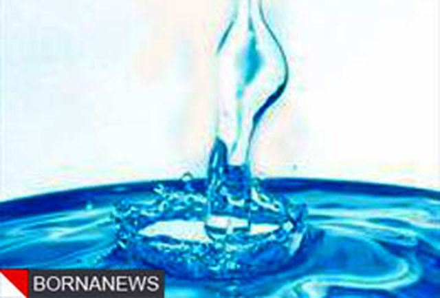 كاهش 8 درصدی مصرف آب در قم