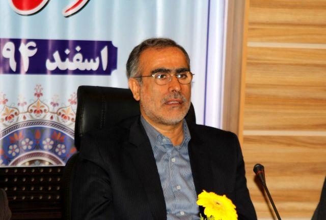 پیام نوروزی خطیبی فرماندار شهرستان ملارد