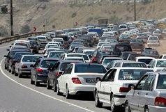 از آغاز تعطیلات عید فطر 200 هزار خودرو به گیلان وارد شده است
