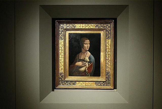 لهستان ۸۶ هزار اثر نقاشی مشهور جهان را خریداری کرد