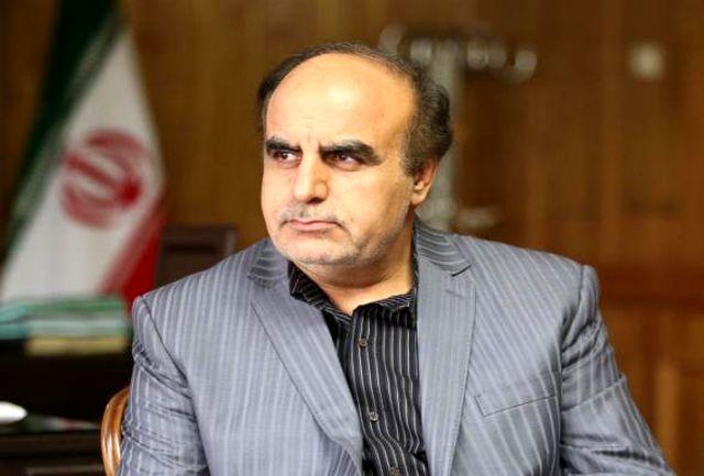 بزودی صدای سوت قطار در کرمانشاه شنیده میشود