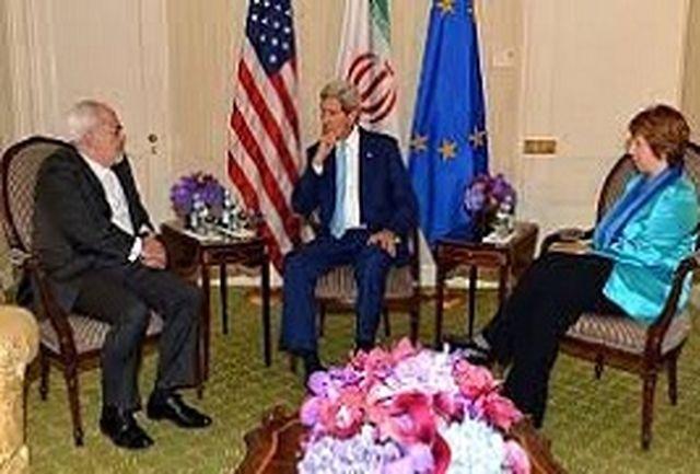 ظریف برای نمازمذاکره با اشتون و کری را متوقف کرد