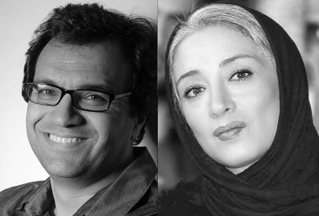 پانتهآ پناهیها بازیگر «نامههای عاشقانه از خاورمیانه» شد