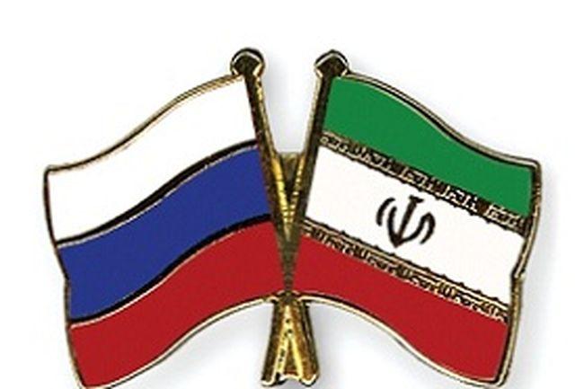ایران و روسیه موافقتنامه همکاری دفاعی و امنیتی امضا کردند