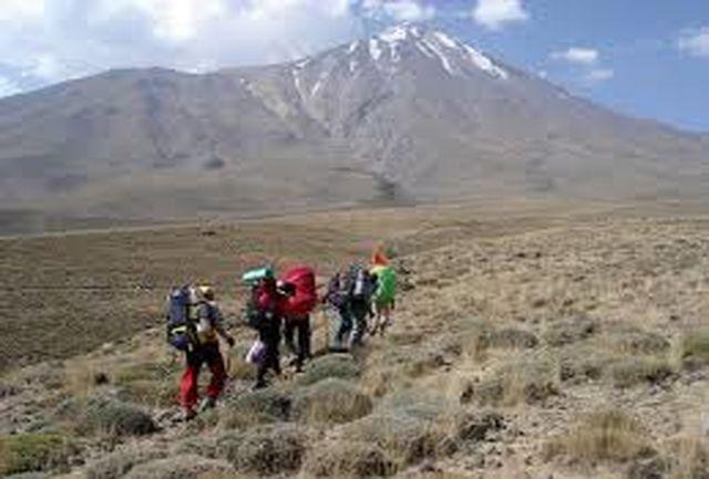 کسب رتبه پنجم همدان در ارزیابی فدراسیون کوهنوردی و صعودهای ورزشی در سال 94