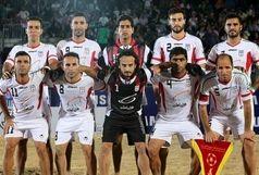 صعود تیم ملی ایران به رده پنجم رنکینگ جهانی
