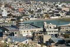 معرفی آثار فرهنگی باستانی شهرستانهای شیروان چرداول