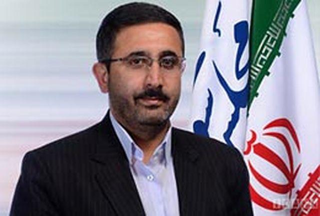 افتتاح فاز چهارم آزادراه شمال- تهران با حضور رئیس جمهوری