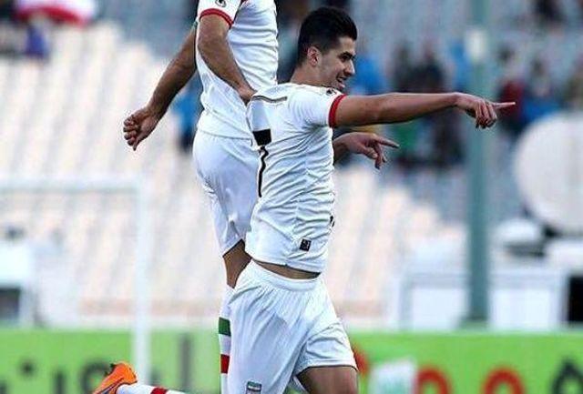 عزت اللهی و محمدی به تیم ملی اضافه شدند