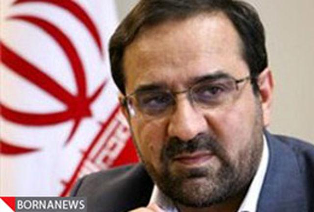 محمد عباسی وزیر ورزش و جوانان شد
