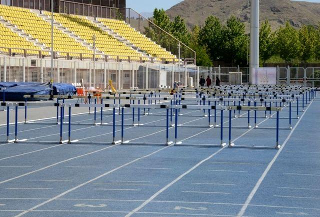 1500 متر رکورد زد!/ نیادوست بهترین بود
