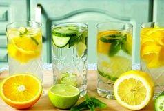 این نوشیدنی، پوستتان را زیبا و وزنتان را کاهش می دهد