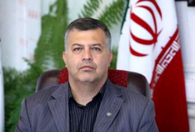 مدیرکل راه و شهرسازی استان قزوین منصوب شد