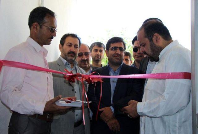 افتتاح مرکز سرپناه شبانه بانوان شیروان