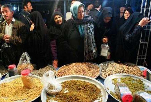 آغاز به کار نمایشگاههای بهاره در تهران