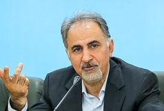 نجفی با ٢١ رای شهردار تهران شد
