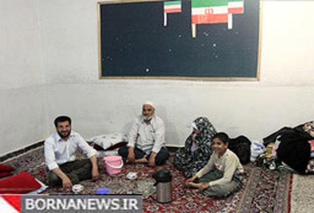 آماده سازی 80 مدرسه در تبریز برای اسکان مسافران نوروزی