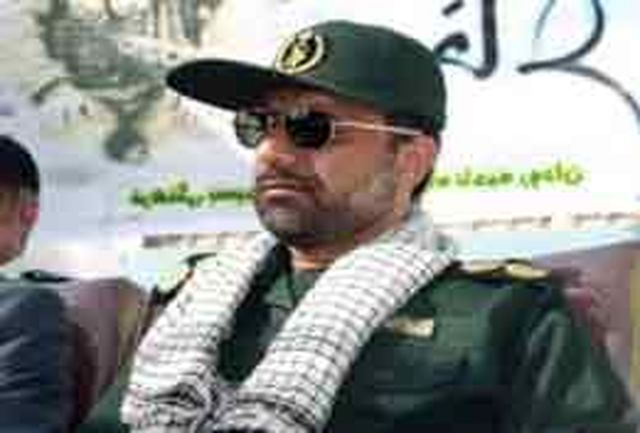 تشریح عملكرد بسیج سپاه ناحیه رودان در هفته دفاع مقدس