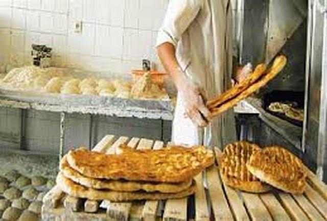 مشکلی در تامین نان مورد نیاز مردم مشگینشهر وجود ندارد